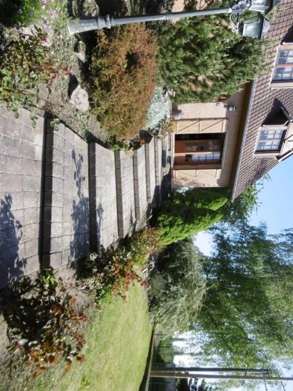 Vente maison / villa Oisy le verger 212600€ - Photo 1