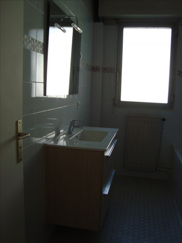 Rental apartment Marly le roi 995€ CC - Picture 6