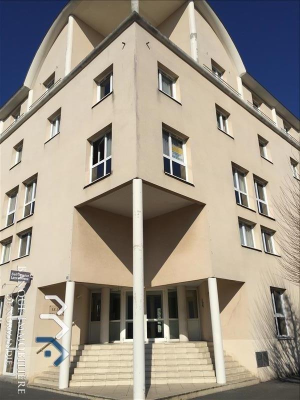 Vente appartement Caen 72600€ - Photo 1