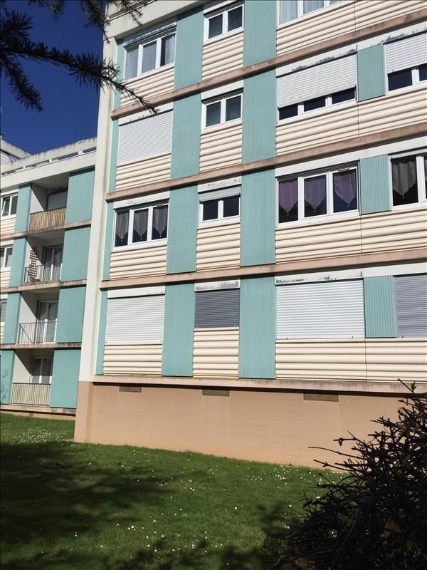 Vente appartement Poitiers 116 600€ - Photo 2