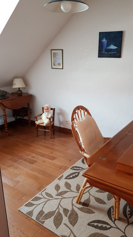 Vente appartement Montlhery 317 000€ - Photo 10