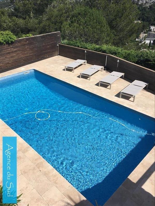 Vente de prestige maison / villa Carnoux en provence 745000€ - Photo 10
