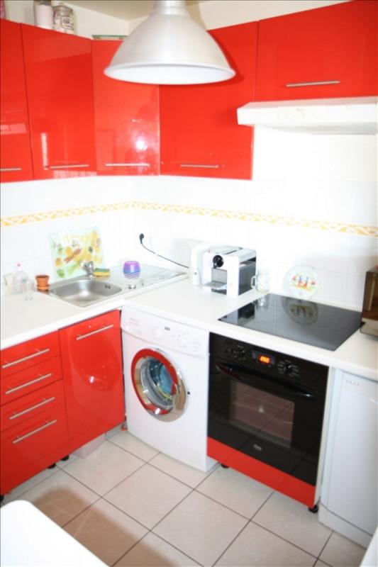 Venta  apartamento Bretigny sur orge 190000€ - Fotografía 4