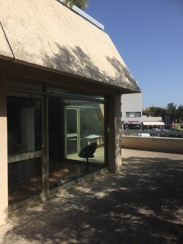Rental office Les angles 900€ HT/HC - Picture 2