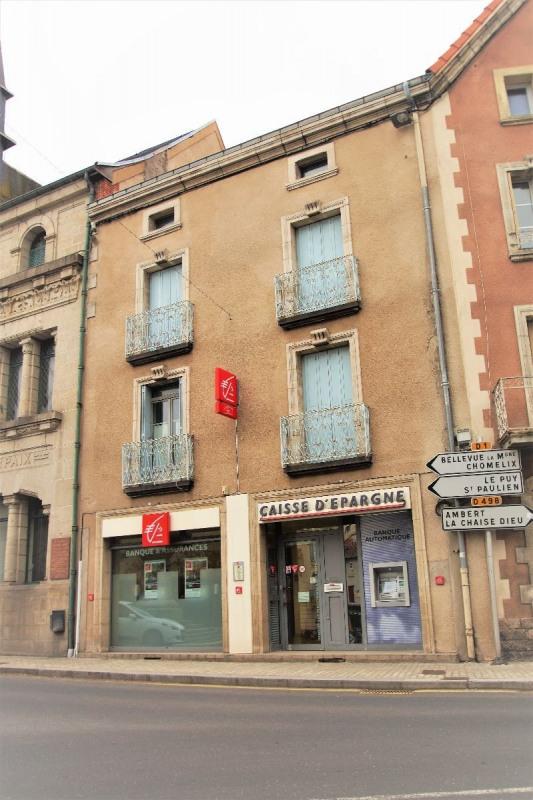 Verkoop  flatgebouwen Craponne sur arzon 127000€ - Foto 6