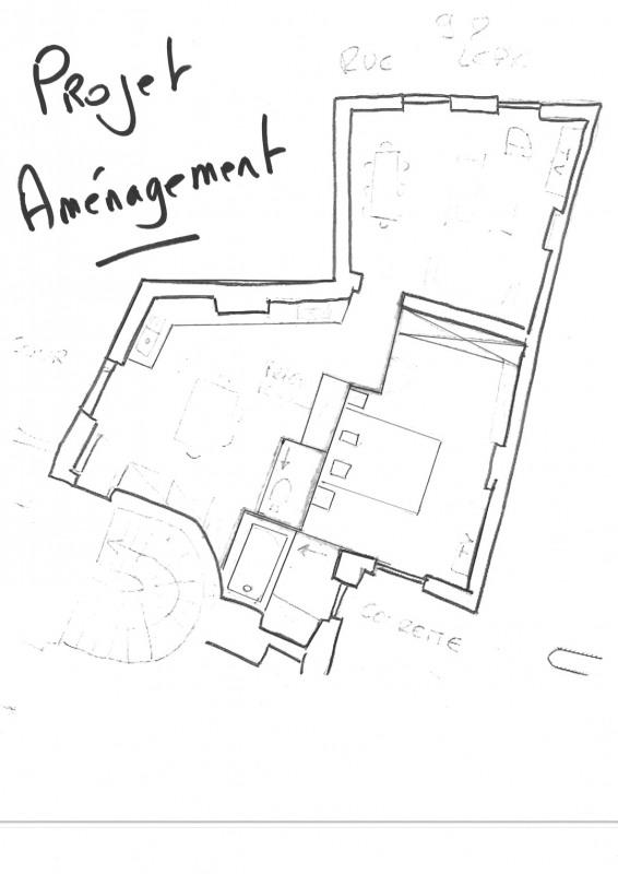 Vente appartement Paris 18ème 599000€ - Photo 13