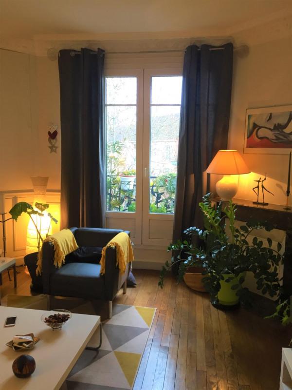Location appartement Villiers-sur-marne 950€ CC - Photo 1