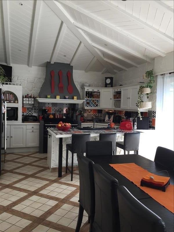 Vente de prestige maison / villa Vã©traz-monthoux 1260000€ - Photo 3