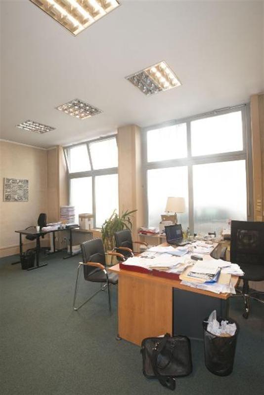 Sale apartment Lyon 6ème 260000€ - Picture 2