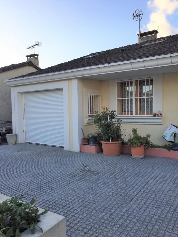 Vente maison / villa Villepinte 235000€ - Photo 12