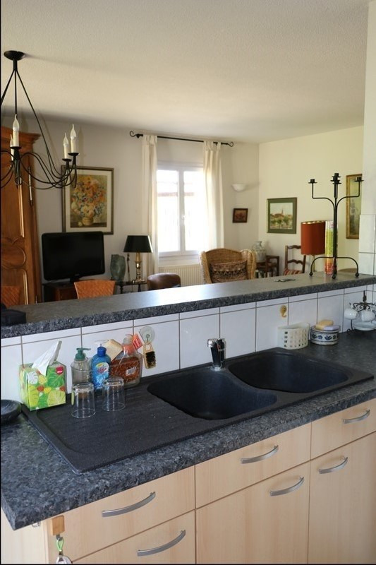 Sale house / villa Montboucher sur jabron 300000€ - Picture 5