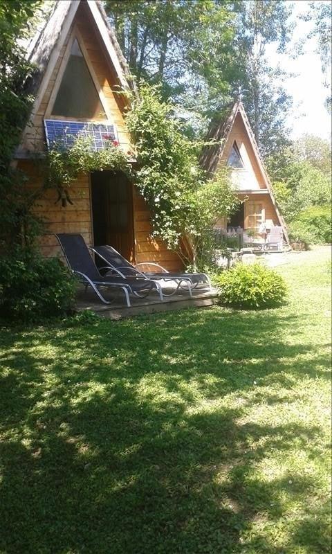 Vente maison / villa Douchy 81000€ - Photo 1