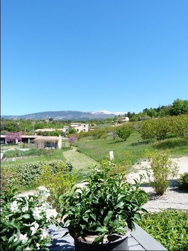 Vente maison / villa Flassan 450000€ - Photo 9