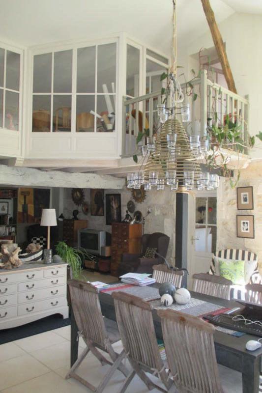Vente maison / villa Fléac 339200€ - Photo 6