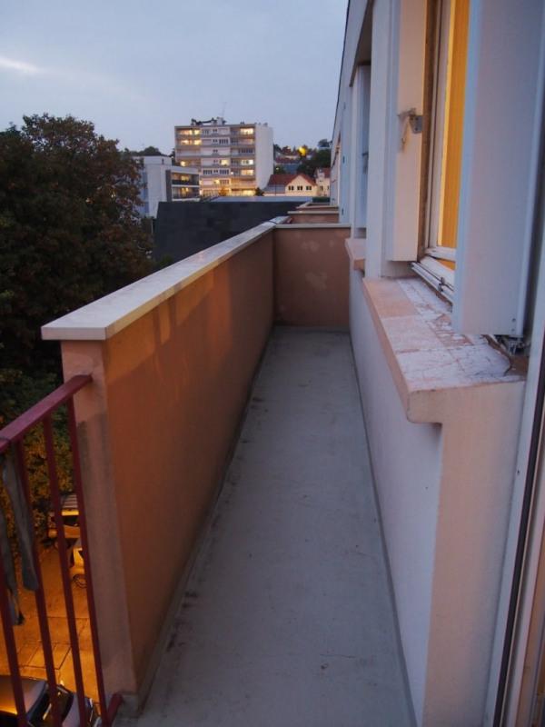 Sale apartment Champigny sur marne 215000€ - Picture 3