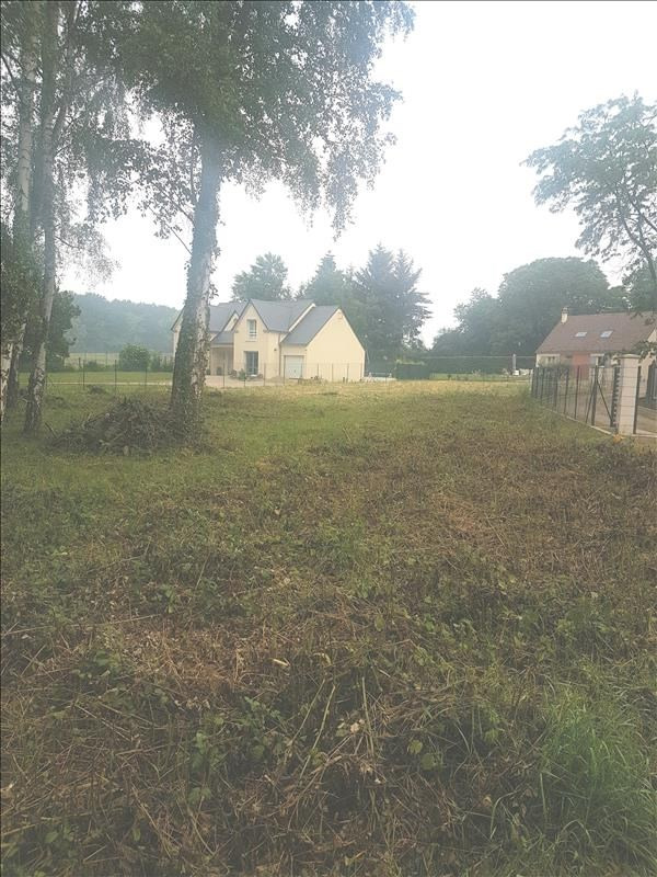 Vente terrain Le val st germain 185 000€ - Photo 3