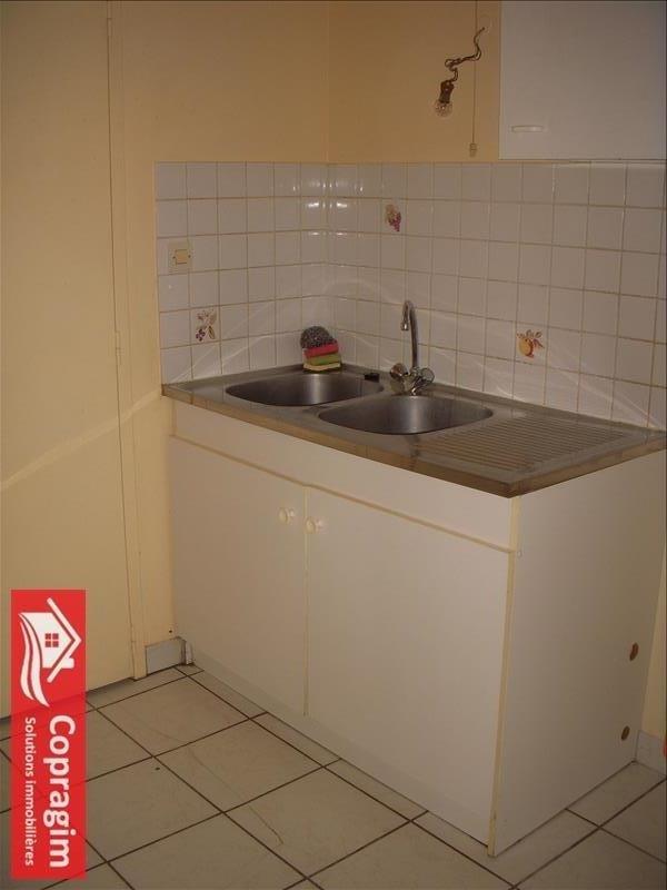 Location appartement Montereau fault yonne 415€ CC - Photo 3