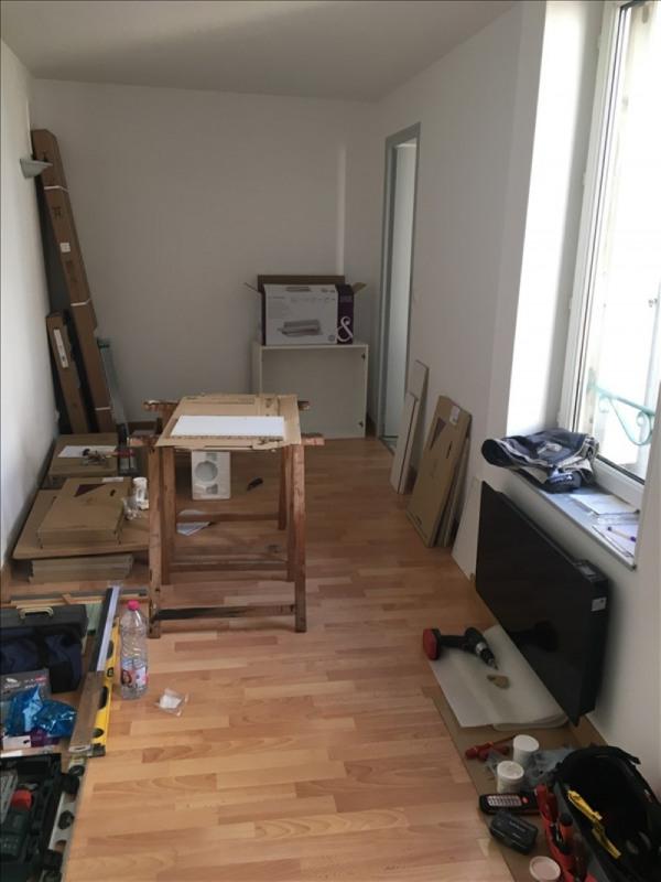 Rental apartment Poitiers 355€ CC - Picture 3