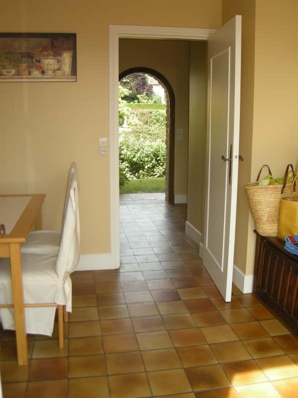 Vente maison / villa Blonville sur mer 468000€ - Photo 9