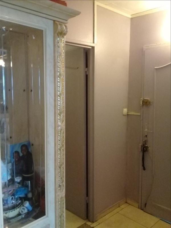 Sale apartment Sarcelles 119000€ - Picture 3