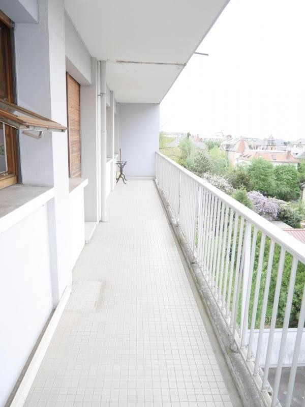 Vente de prestige appartement Metz 580 000€ - Photo 3