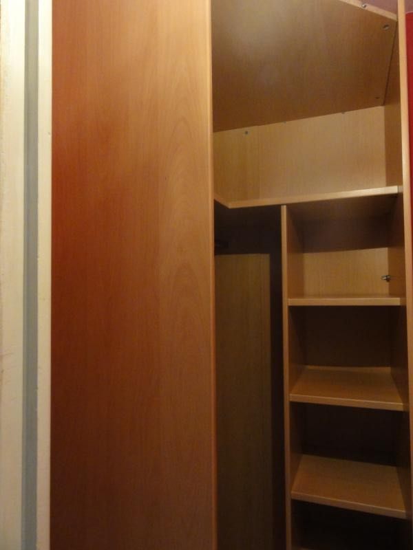 Vente appartement Troyes 84500€ - Photo 7