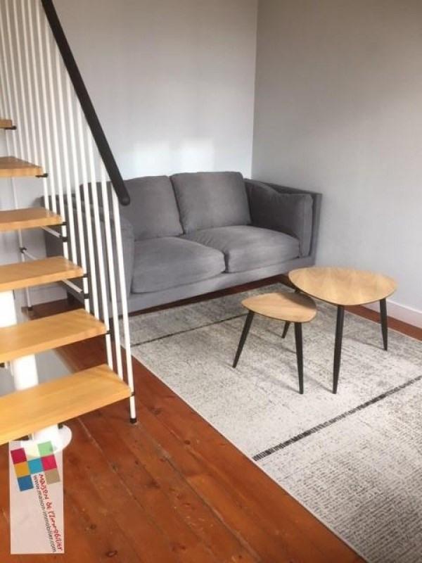 Rental apartment Cognac 427€ CC - Picture 1