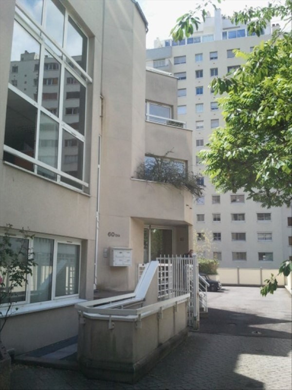 Rental office Boulogne billancourt 1 283€ HT/HC - Picture 2