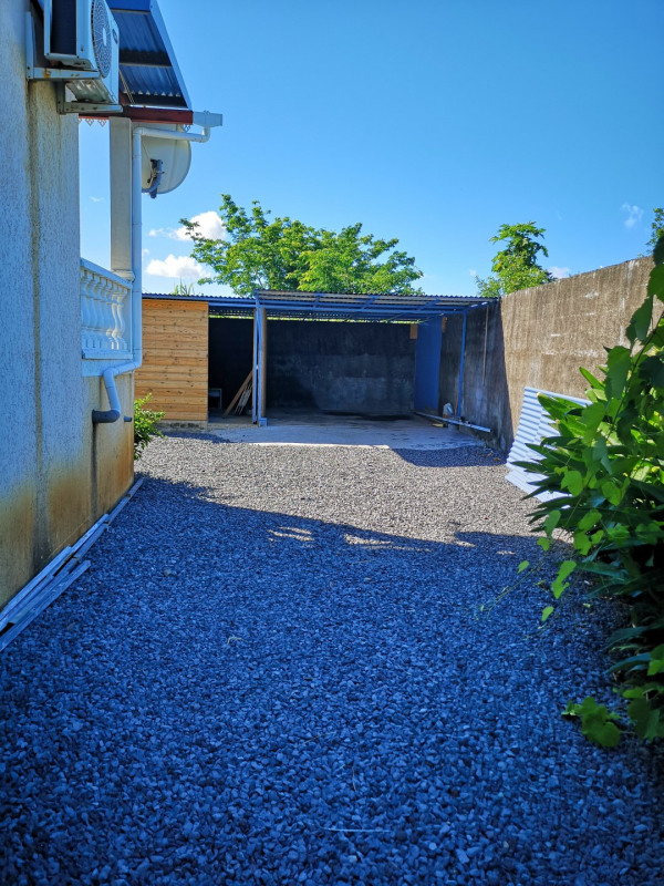 Vente maison / villa Saint-andré 445000€ - Photo 6