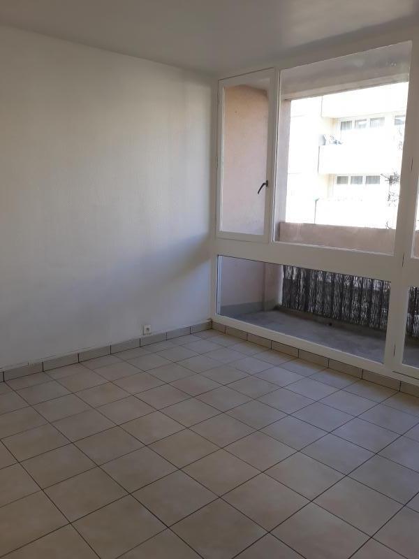 Verkoop  appartement Les ulis 129000€ - Foto 2