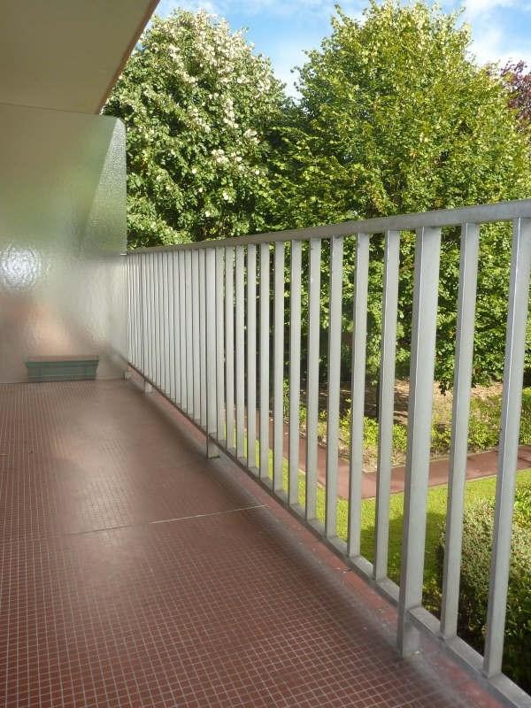 Rental apartment Maisons-laffitte 1165€ CC - Picture 6