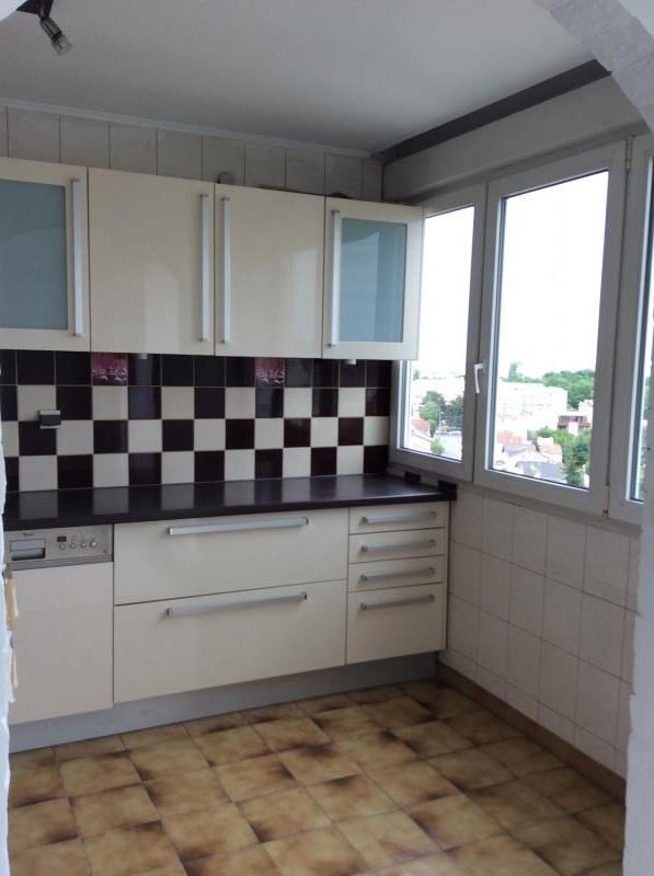 Sale apartment Creteil 210000€ - Picture 3