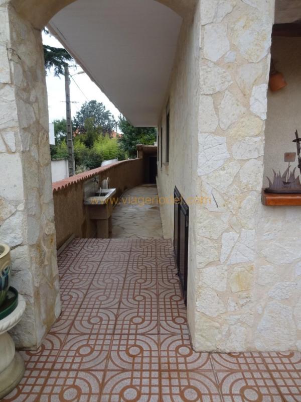Vitalicio  casa Corneilhan 100000€ - Fotografía 6