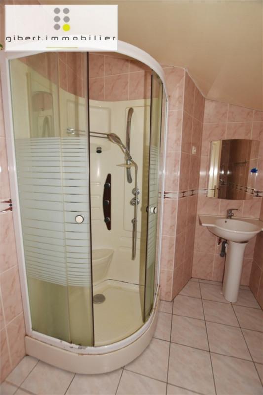 Vente appartement Le puy en velay 135000€ - Photo 7