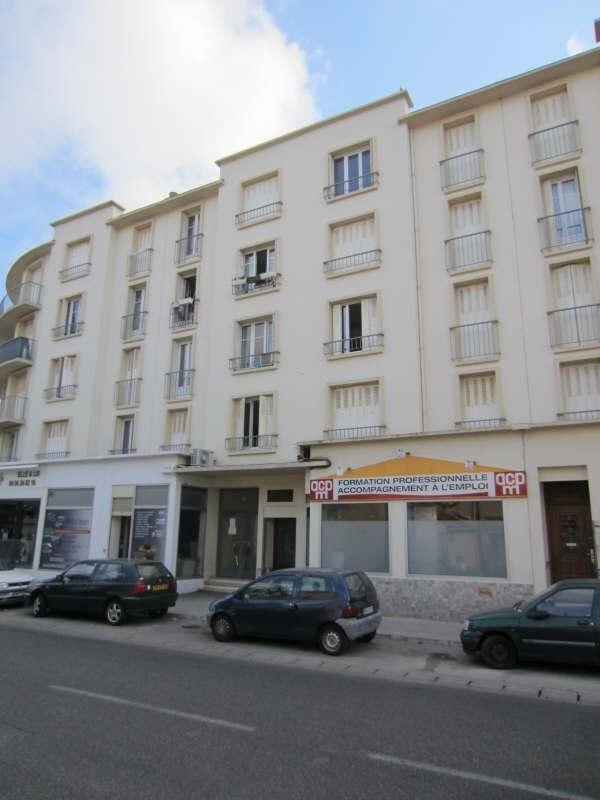 Location appartement La seyne sur mer 545€ CC - Photo 1