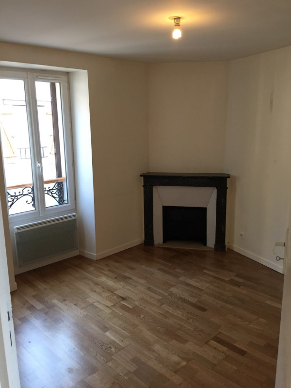 Rental apartment Pierrelaye 775€ CC - Picture 4