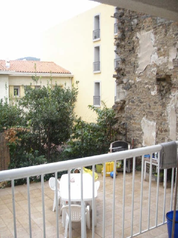 Sale apartment Port vendres 170 000€ - Picture 7