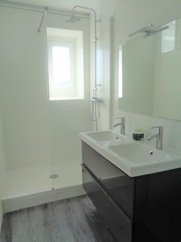 Sale apartment Landerneau 147700€ - Picture 7