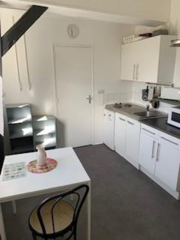 Vente appartement Arras 42500€ - Photo 2