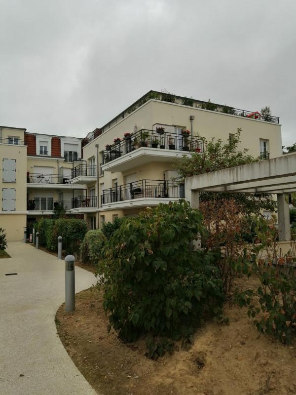 Vente appartement Le plessis-trévise 271000€ - Photo 1