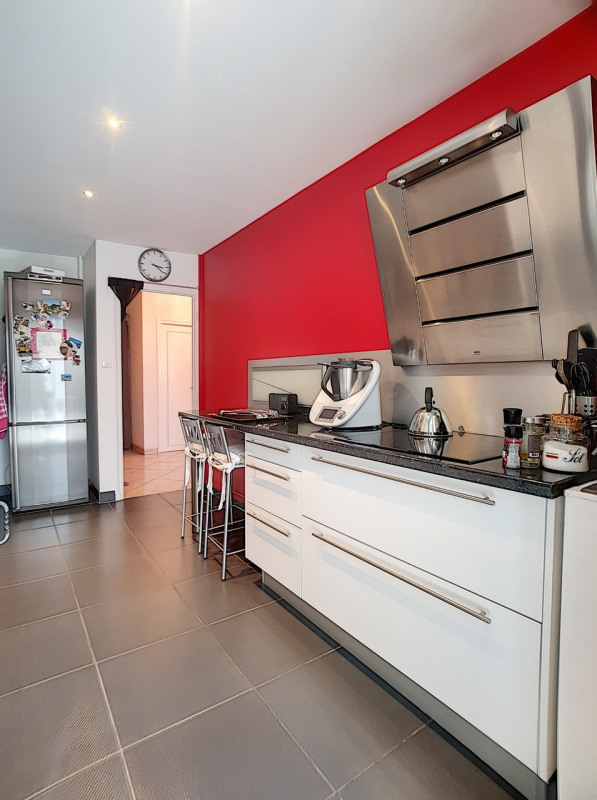 Sale apartment Meylan 325 000€ - Picture 5