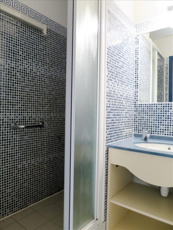 Revenda apartamento Talmont st hilaire 81000€ - Fotografia 7