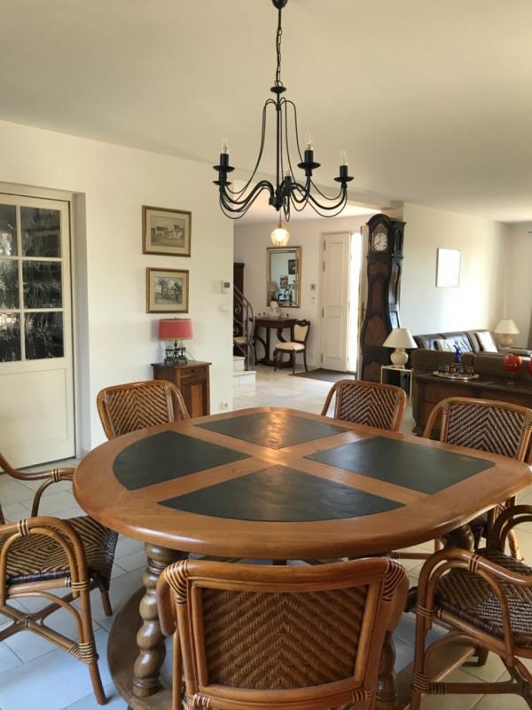 Deluxe sale house / villa Louhans 5 mns 449000€ - Picture 11