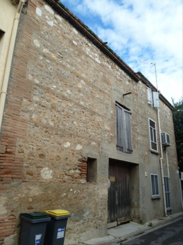 Sale house / villa Ste marie 75 000€ - Picture 1