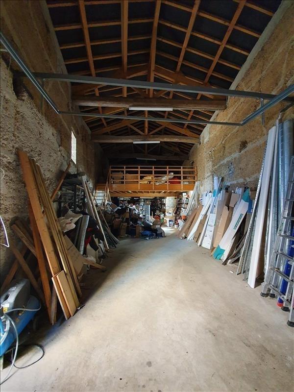 Vente maison / villa St jean de bournay 299000€ - Photo 18