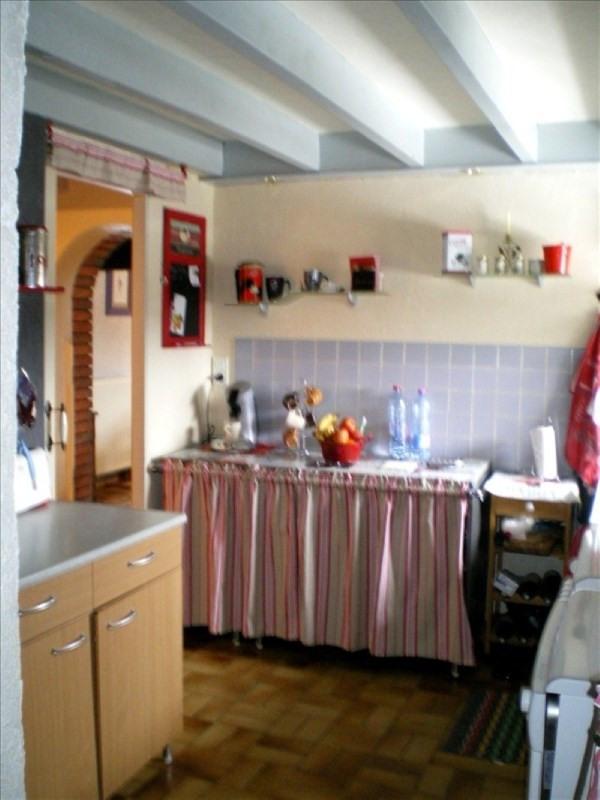 Sale house / villa Agonges 121500€ - Picture 5