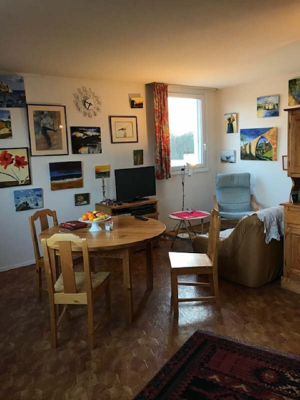 Vente appartement Evry 154 000€ - Photo 4