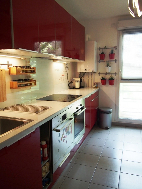 Sale apartment Alfortville 315 000€ - Picture 4