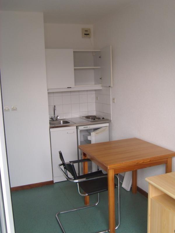Alquiler  apartamento Strasbourg 500€ CC - Fotografía 8