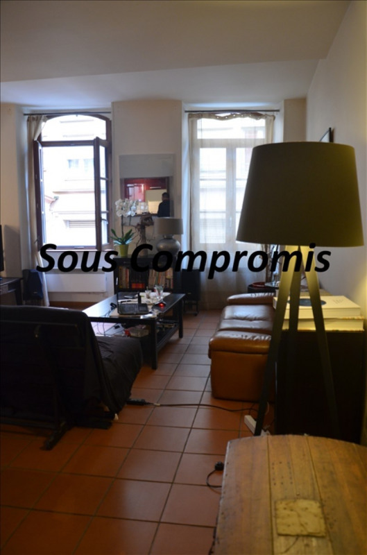 Produit d'investissement appartement Toulouse 249 000€ - Photo 2